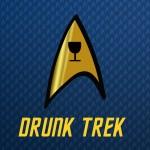 Drunk Trek — A Boozy Star Trek Podcast